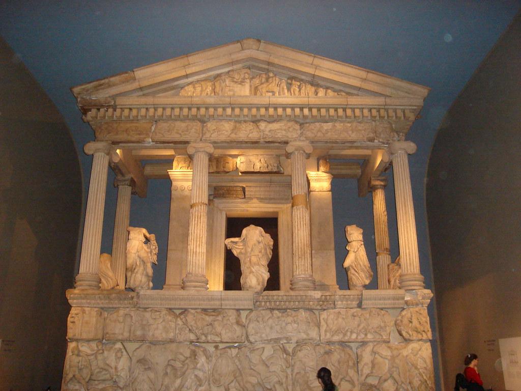 The Parthenon Sculptur...