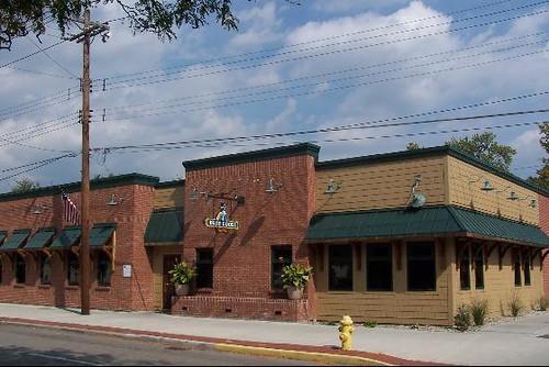 Blue Goose Cafe Fennville Mi Hours