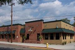 Blue Goose Cafe Dallas