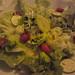 L'Oiseau Blanc La Capucine: Salade de saison