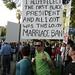 Proposition 8 Protest in Sacramento