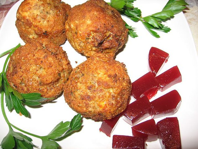 Deep-Fried Stuffing Recipe - Allrecipes.com