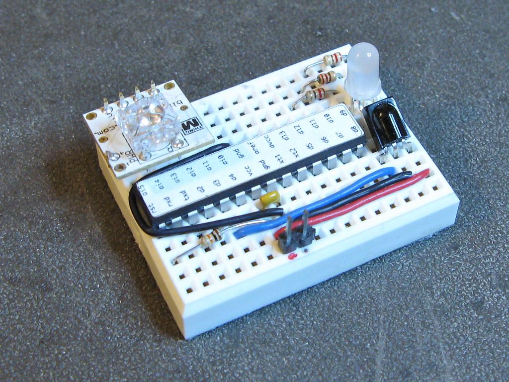debugging - How do you debug Arduino code running