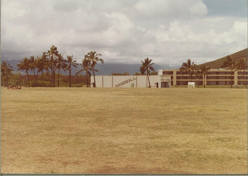 USMC: KANEOHE BAY, HAWAII-1981 | Early 1980's Marine Corps ...