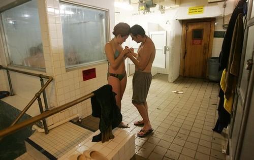 Sex In Baths 82