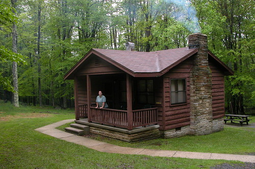 cabin rentals west virginia blackwater falls west