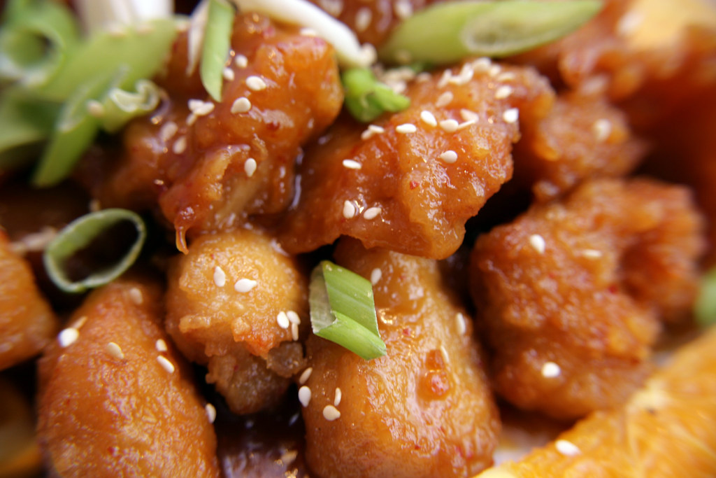 Best Chinese Food Near Wheeling Il