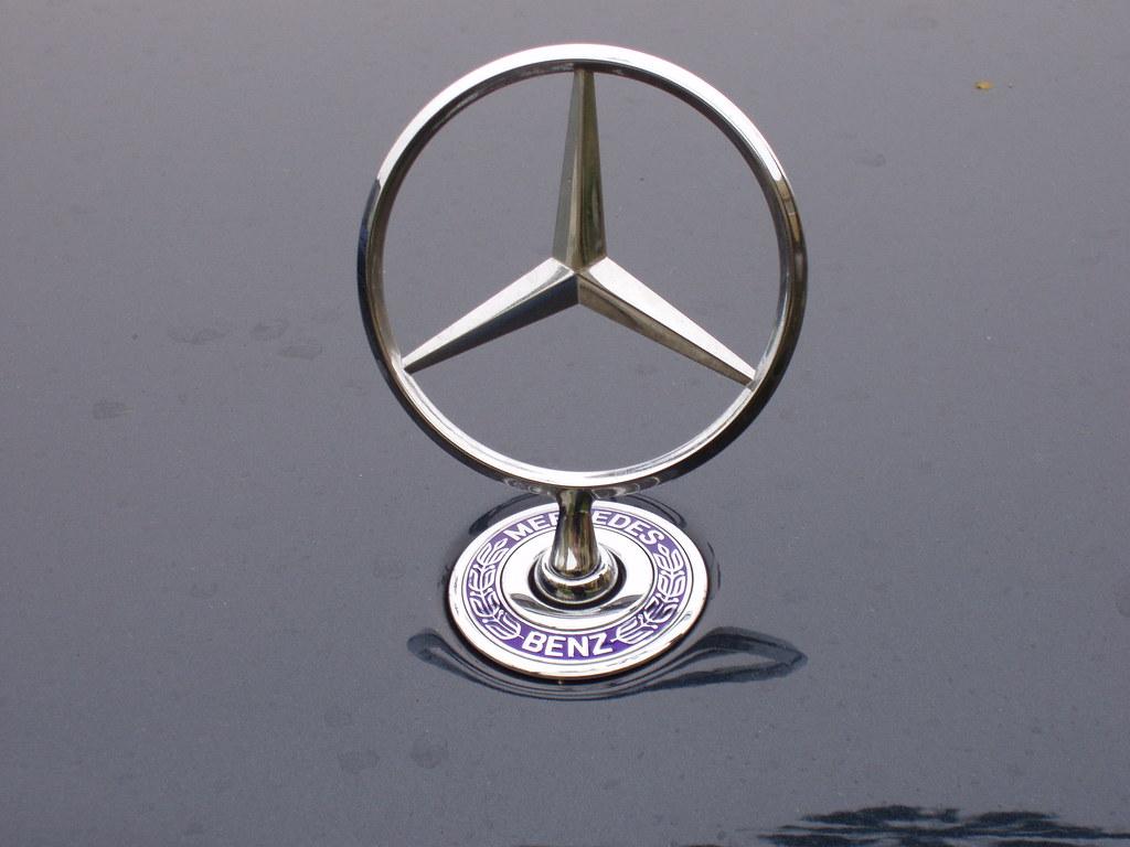 Mercedes hood ornament no 1010081a52201 this photo is for Mercedes benz hood ornament