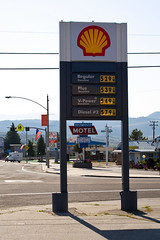 Highest Gas Price I've Seen…So Far | by James Marvin Phelps