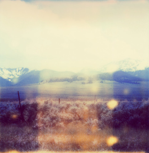 favorite landscape | by amalia chimera