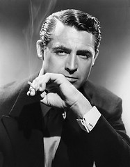 Cary Grant | by Iconista