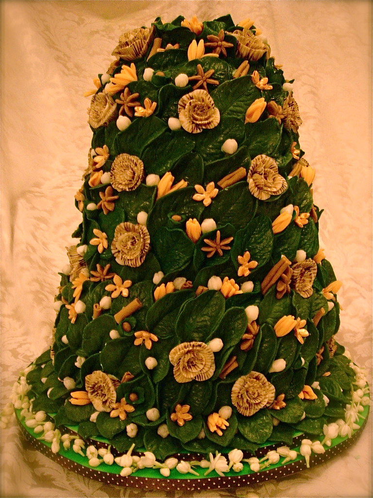 Betel Cake