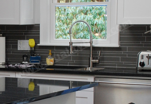 Blanco Meridian Semi Professional Kitchen Faucet 157 140 Flickr