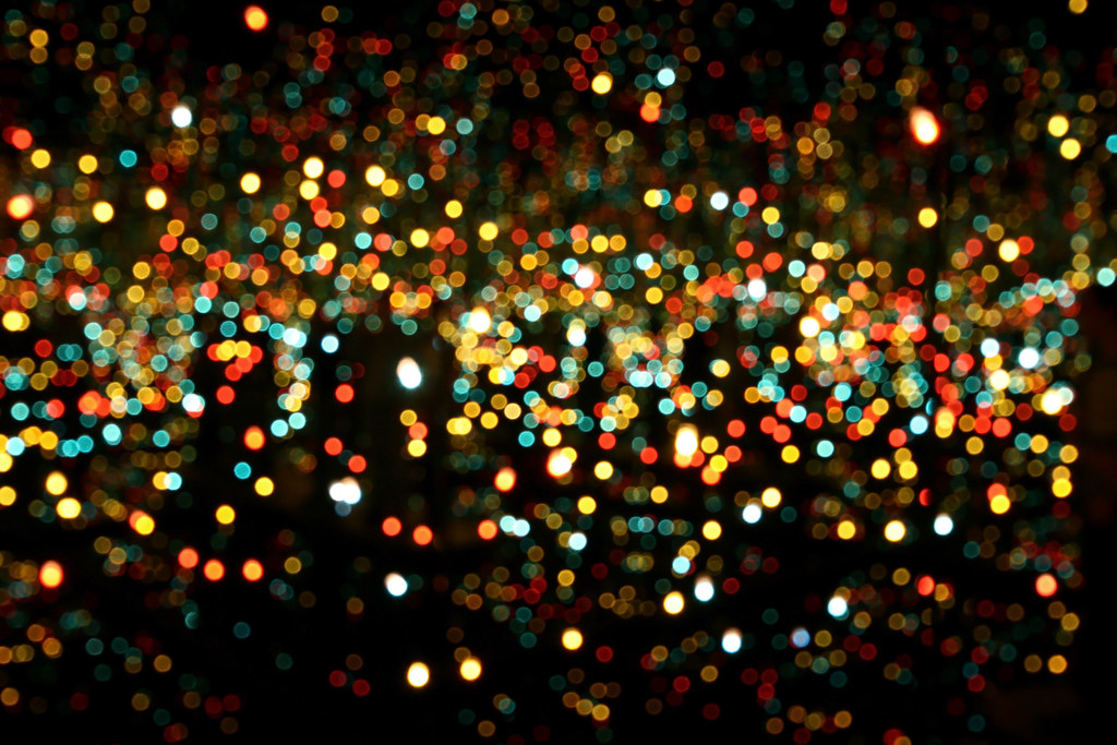 Fireflies Or A City Of A Million Lights E 215 Plored One