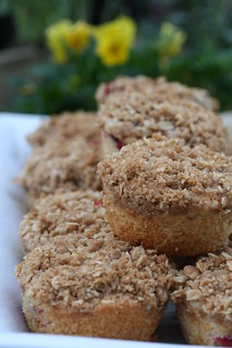 Whole Foods Recipe: Cranberry-Orange Muffin | by Food Librarian