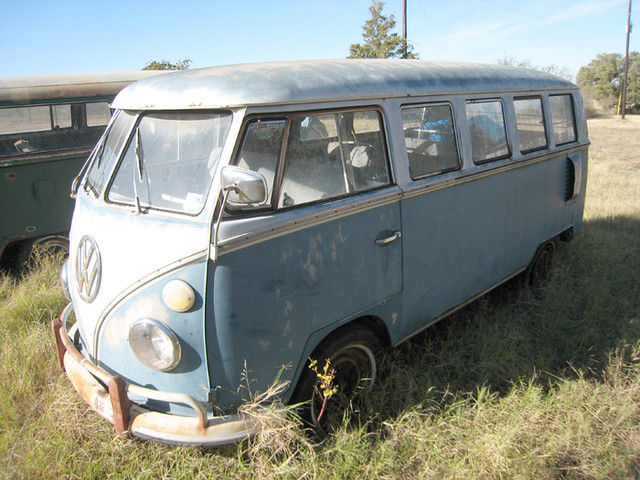 1966 13 window vw bus in fort worth tx driver side fron for 13 window vw bus