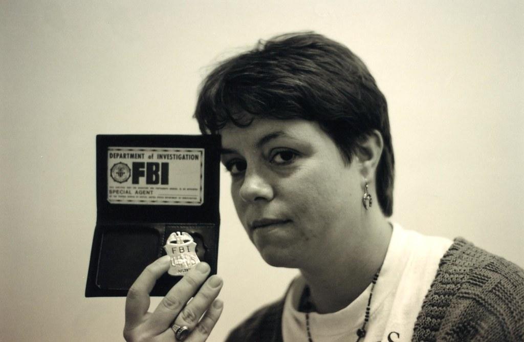 how to think like fbi