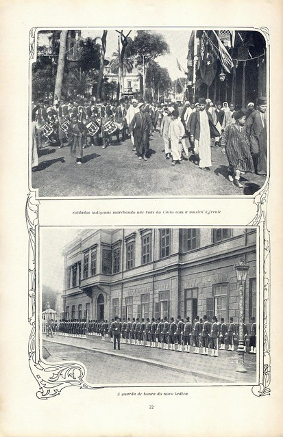 Ilustração Portugueza, No. 463, January 4 1915 - 22