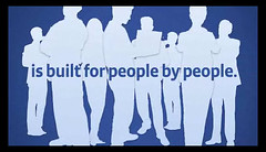 built by the people...for FACEBOOK | by libraryman