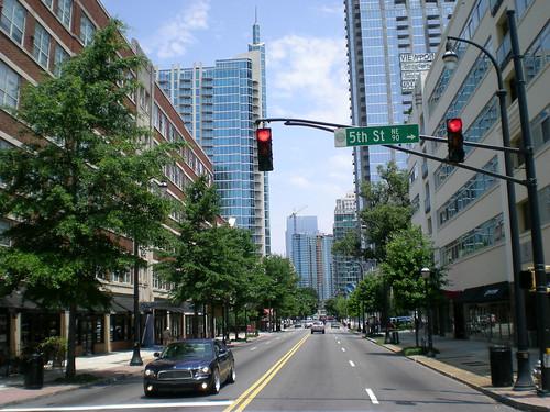 Restaurants In Atlanta Ga Midtown