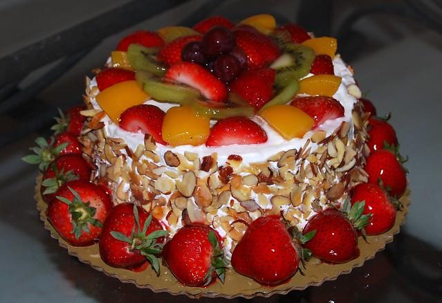 Family Fruit Cake Recipe Treacle