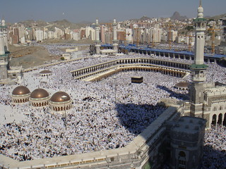 Hajj 2008 | by Al Jazeera English
