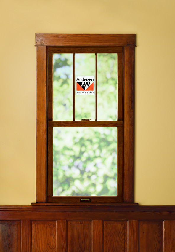 400 Series Woodwright Double Hung Insert Window 400