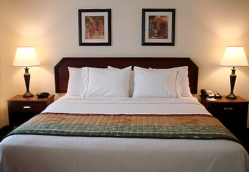 Extended Studio Stay Hotel Victorville Ca