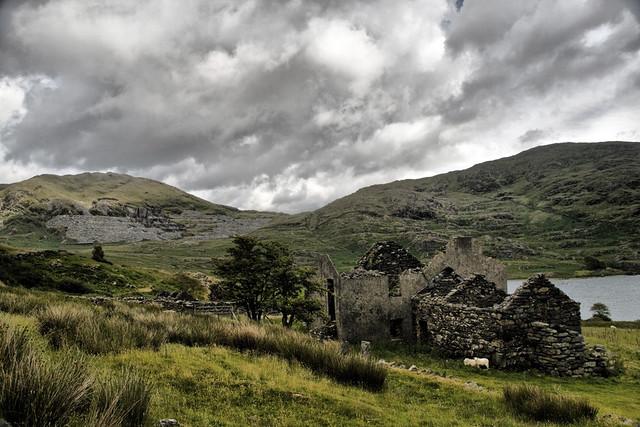 Everywhere I go, i see ruin, i see desolation, I see URBEX!   by c@rljones
