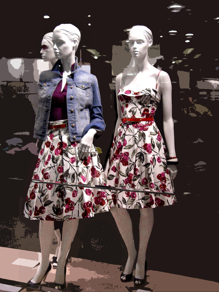Fashion Design Mannequin Best Images Collections Hd For