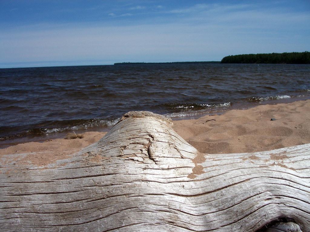 Little Sand Bay Apostle Islands