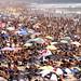 2008 U.S. Open of Surfing crowd