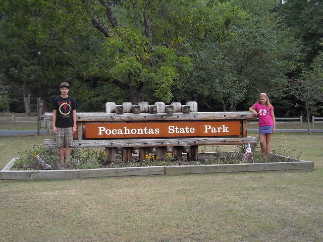 Pocahontas State Park Virginia Flickr Photo Sharing