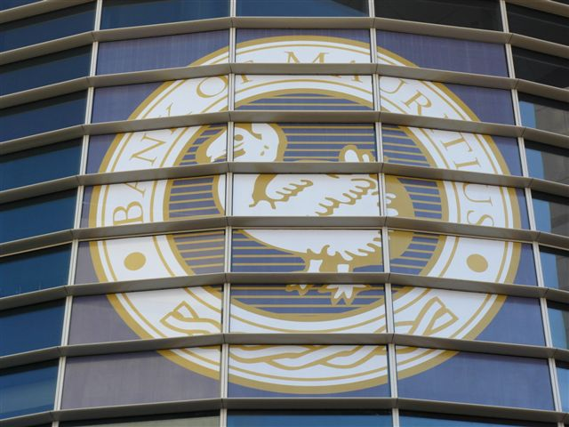 080830 r27 Logo of Bank of Mauritius   Steven KUO   Flickr