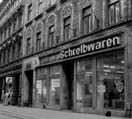 east german jobs
