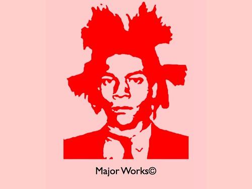 Artist Project- Basquiat.014 | Team 3 Art | Flickr