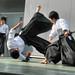 Aikido harcművészet