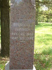 Spencer L. Goodrich | by Barrington Area Library Local History