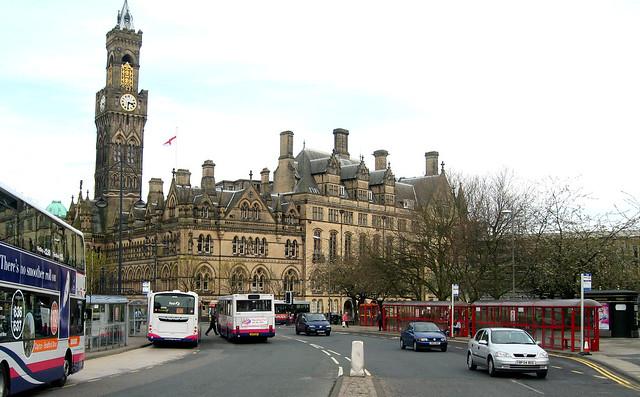 Bradford