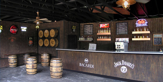 Jack Daniels Bar Grant Perry Flickr