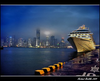 Harbour City - Ocean Terminal - Hong Kong | by Hartmut Bardtke