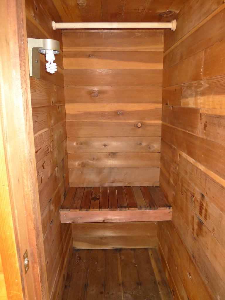 Attractive Sauna Closet | Holly | Flickr