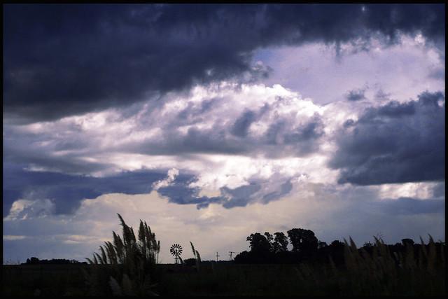 La tempesta è in arrivo