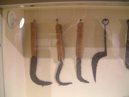 Ancient Roman Farming Tools 2375726872_bbe7db15d2.jpg
