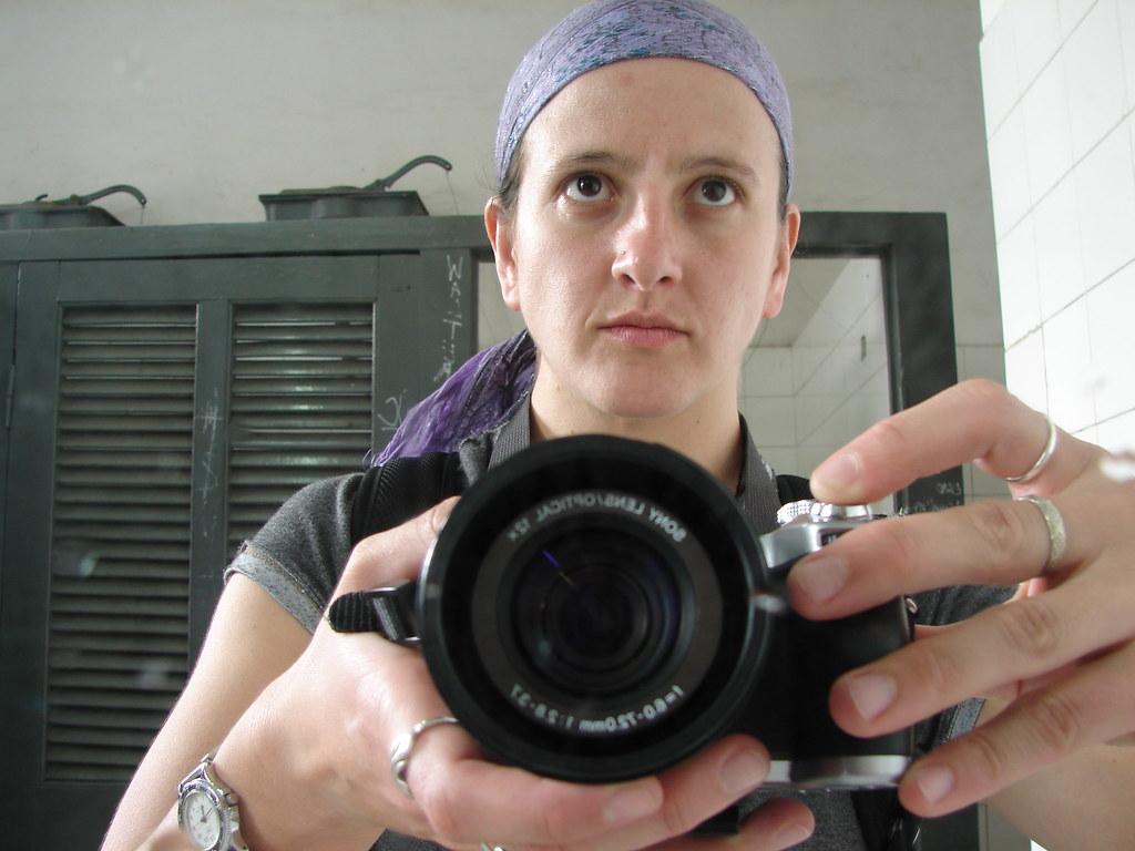 La mirada que mira el espejo inspecci n ocular ba o de - Bano ocular ...