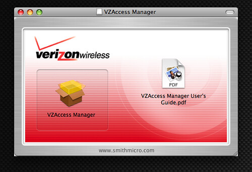 Image Result For Vzaccess Manager