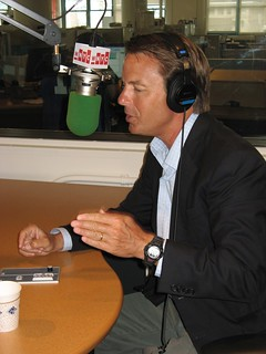 John Edwards | by wnyc