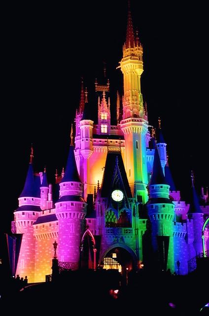 Disney - Dream a Dream (Explored) | Flickr - Photo Sharing!