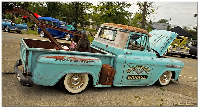 Pictures Of Cooter'S Garage 59