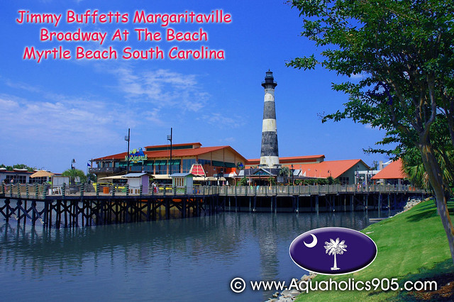Myrtle Beach South Carolina Broadway At The